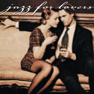 Image for 'Jazz For Lovers'