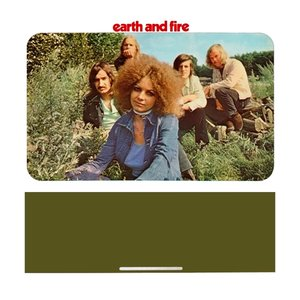 Image for 'Earth and Fire'