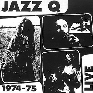 Image for 'Jazz Q 1974-75 LIVE'