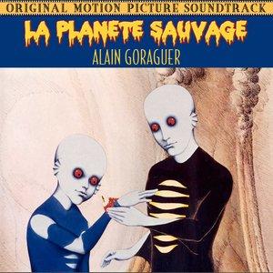 Imagen de 'La Planète Sauvage (Original Motion Picture Soundtrack)'