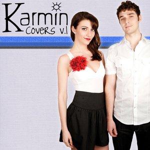 Bild für 'Karmin Covers, Volume 1'