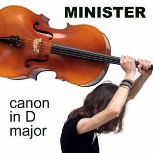 Image for 'Canon in D Major'