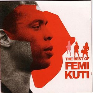 Image for 'The Best Of Femi Kuti'