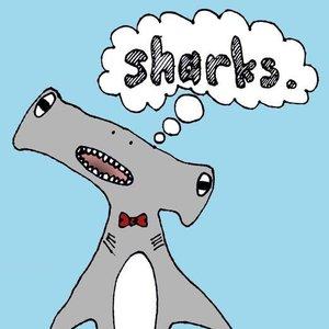 Image for 'Sharks.'