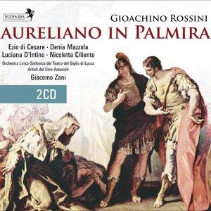 Bild für 'Rossini, G.: Aureliano in Palmira'