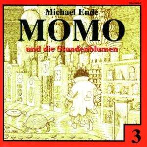 Image for '03: Momo und die Stundenblumen'