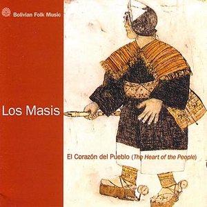 Bild för 'El Corazón Del Pueblo'