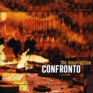 Image for 'The insurrection'