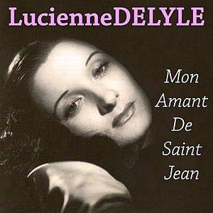 Image for 'Mon Amant De Saint Jean'