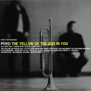 Image for 'The Yellow of the Sun in You'