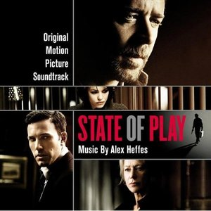Image for 'State of Play'