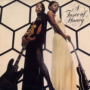 Image pour 'A Taste Of Honey (Expanded Edition)'