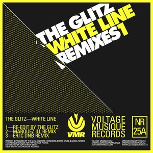 Image for 'White Line Remixes 1'