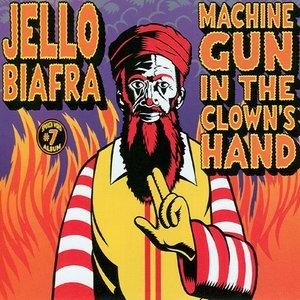 Image for 'Machine Gun in the Clown's Hand (disc 3)'