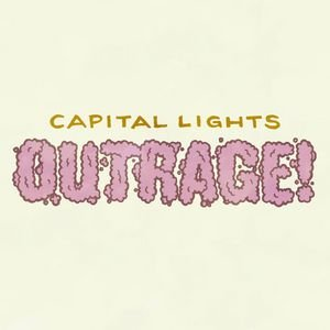 Image for 'Outrage'