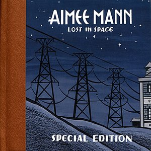 Image for 'Lost In Space (Deluxe Edition)'