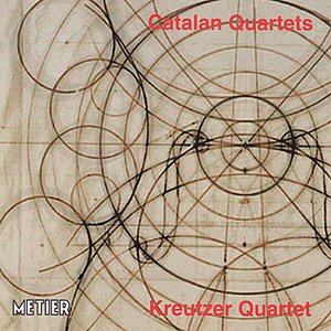 Image for 'Catalan Works For String Quartet'