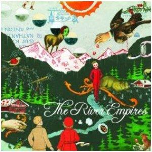 Image pour 'The River Empires - Epilogue'