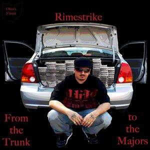 Bild för 'From the trunk to the Majors'