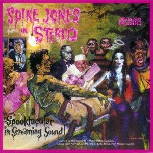 Image for 'Spooktacular Finale (LP Version)'