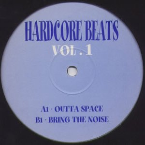 Image for 'Outta Space / Bring The Noise'