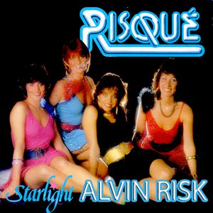 Image for 'Starlight - Risqué (Alvin Risk Remix)'