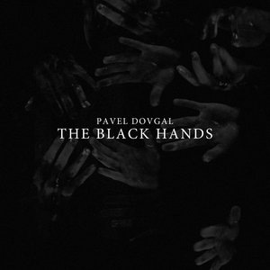 Image for 'THE BLACK HANDS (EP) [mn004]'