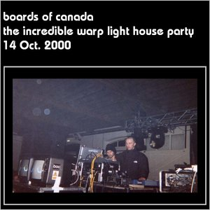 Imagem de '2000-10-14: The Incredible Warp Light House Party, London, UK'