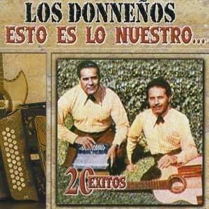 Image for 'Los Donneños'