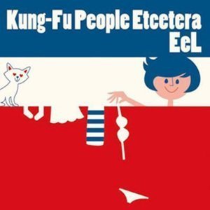 Image for 'Kung-Fu People Etcetera'