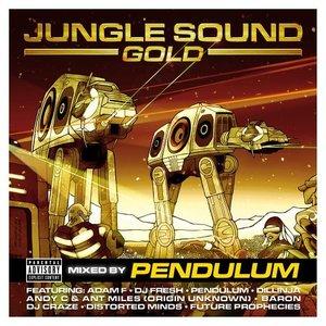 Bild för 'Jungle Sound Gold'