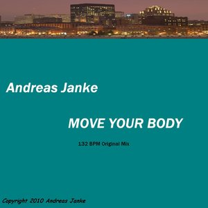 Imagem de 'Move Your Body'