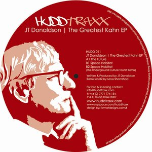 Image for 'The Greatest Kahn EP'