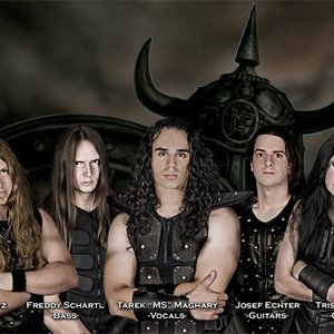 Image for 'Metalforce'
