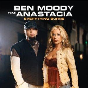 Bild för 'Ben Moody feat. Anastacia'