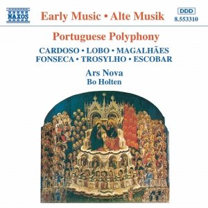 Image for 'Portuguese Polyphony'