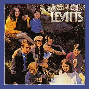 Image for 'We Are The Levitts'