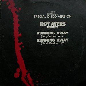 Image pour 'Running Away'