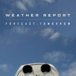 Image for 'Forecast: Tomorrow'