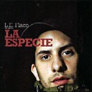 Image for 'La especie'