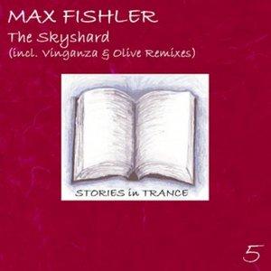 Image for 'Max Fishler - The Skyshard'