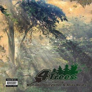 Image for 'Starring Nomadic Storyteller & Alias Beats'