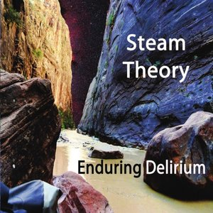 Image for 'Steam Theory'