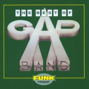 Image for 'The Best Of The Gap Band'