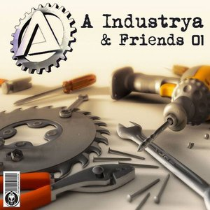 Image for 'A Industrya & Friends 01'
