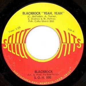 Bild für 'Blackrock'