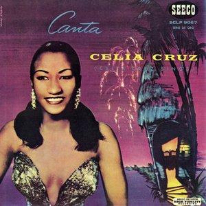 Bild för 'Canta Celia Cruz'