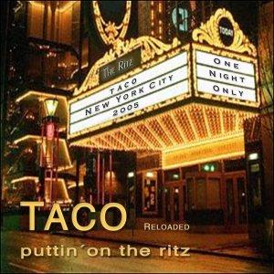 Image pour 'Puttin on the Ritz'