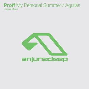 Immagine per 'My Personal Summer / Aguilas'