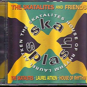 Image for 'Ska Splash 96 (disc 1)'